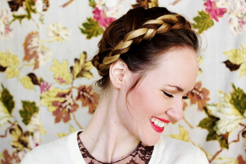 20 Adorable Hair Tutorials! (13)