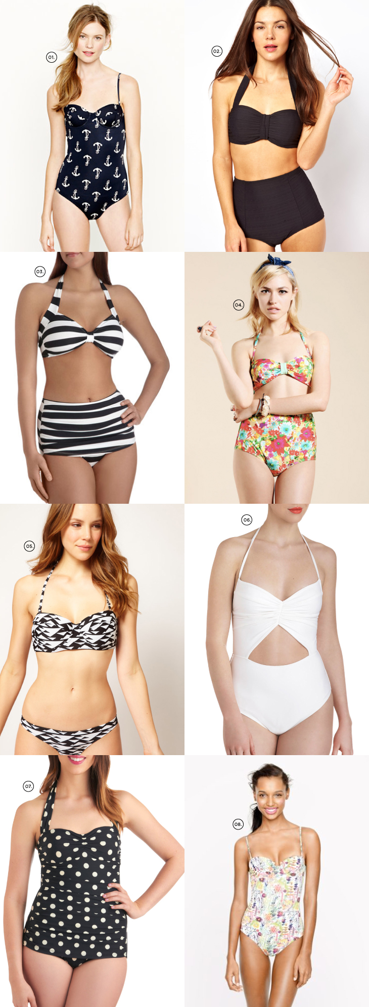 3b98815a10821 Let s Talk About Swimsuits - A Beautiful Mess