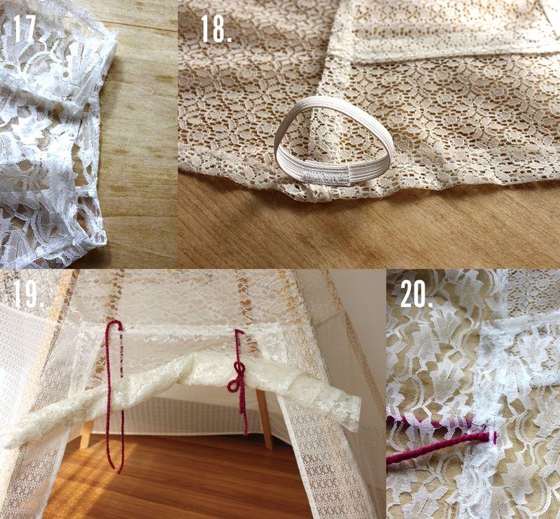 Steps 17-20