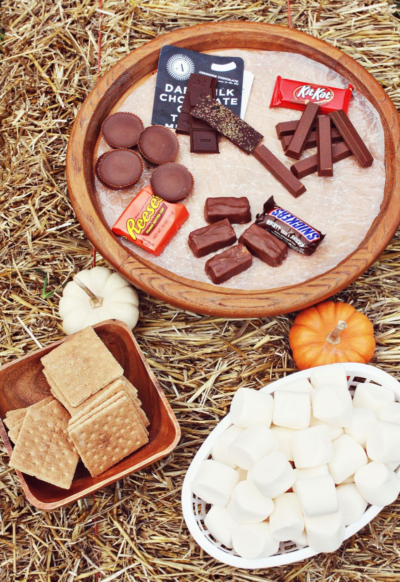 Best smore recipes