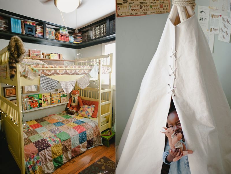 Adorable Kids Room