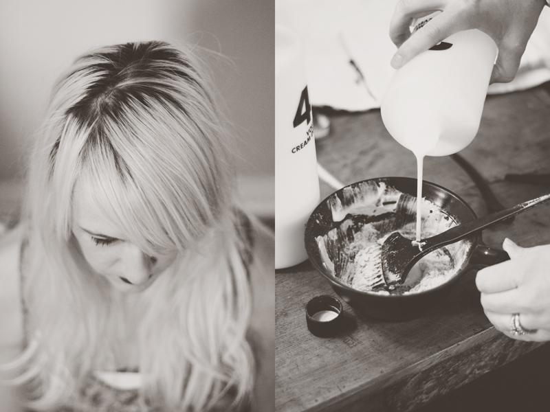 Platinum hair_color