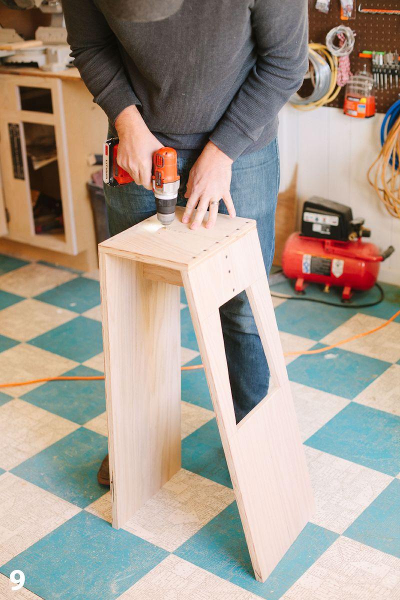 Subtletakeover shows how t o wood work