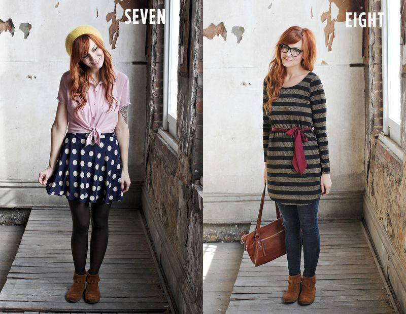 Adorable fashion mixology