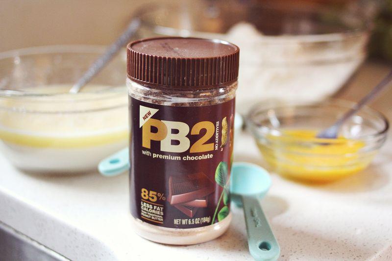Pb2 cinnamon rolls