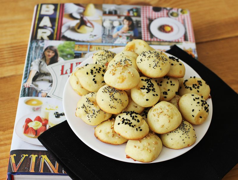 Little Paris Kitchen cookbook rocks!