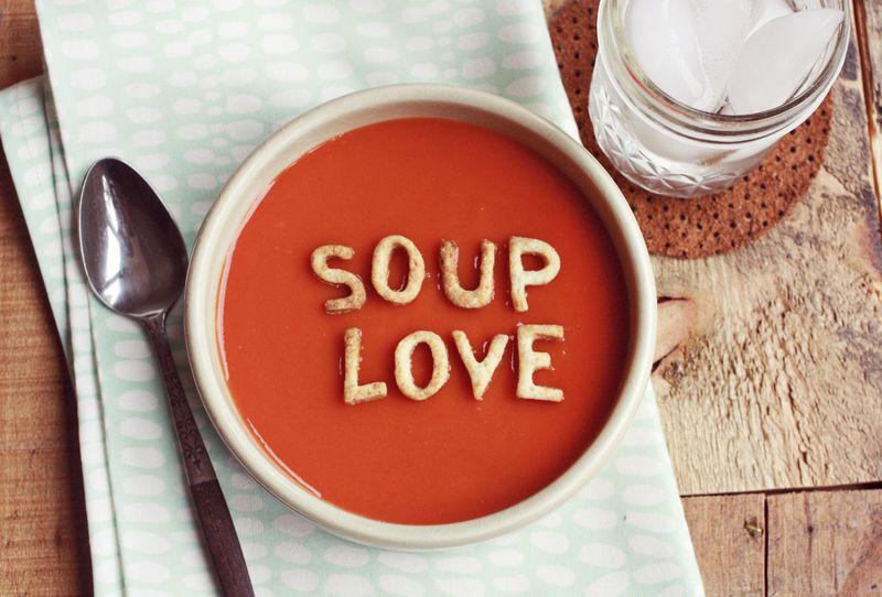 Soup love