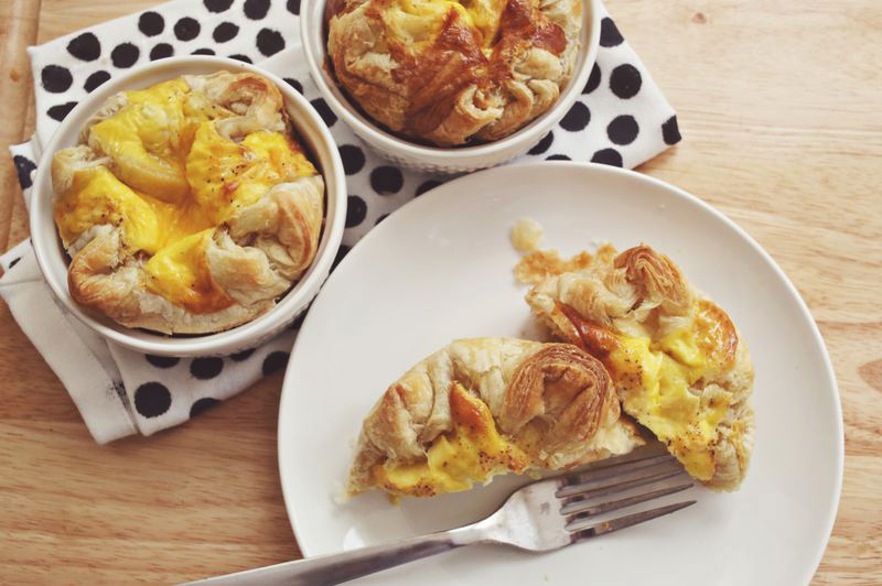Yummy Mini Quiche Recipe