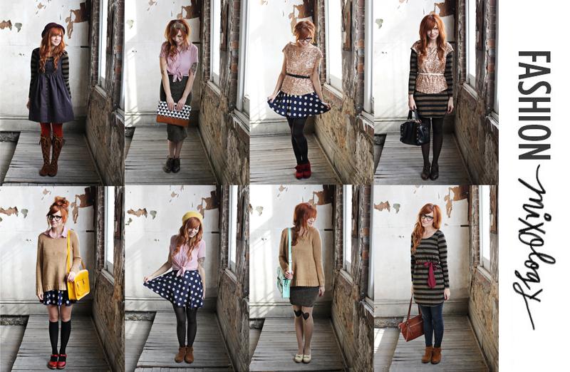 Fashion Mixology