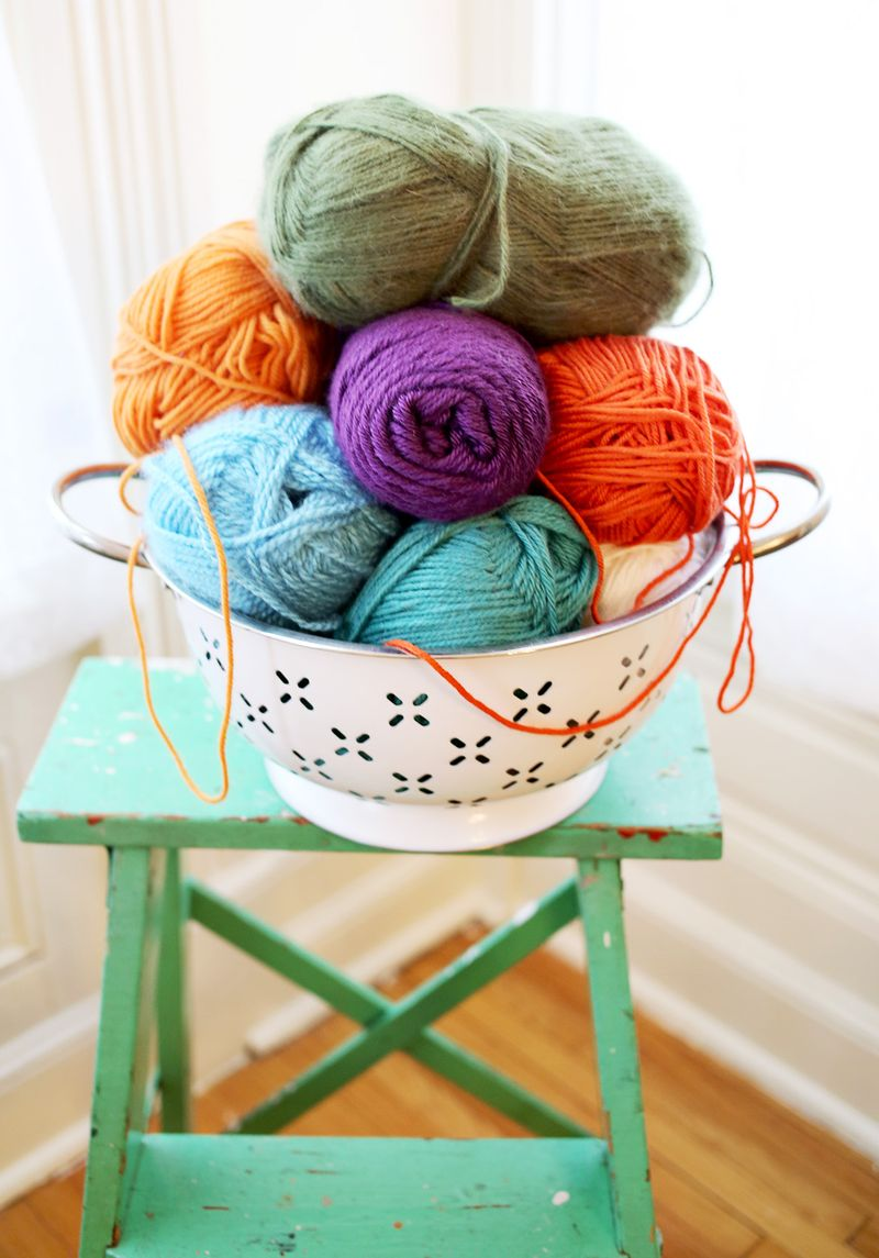 A Beautiful Giveaway with Premier Yarns (CLOSED) - A Beautiful Mess 90b2accb98fd