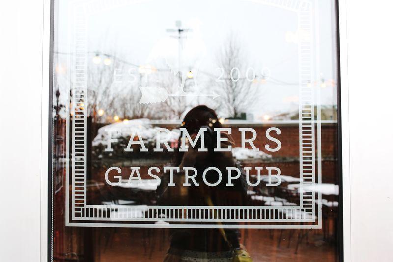 Farmers Gastropub 12