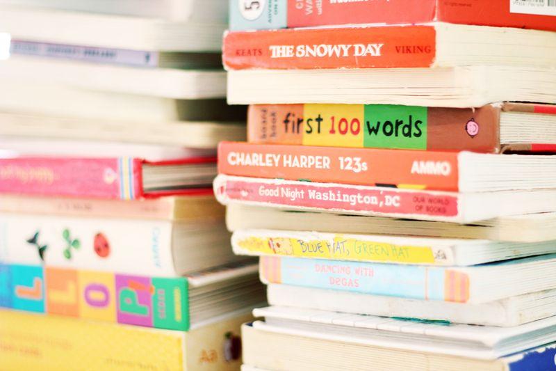 Nursery books