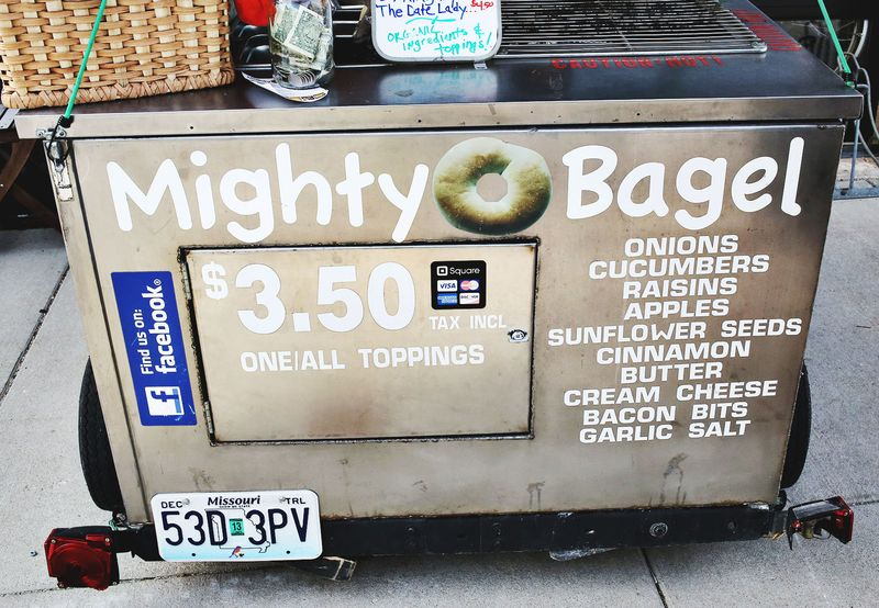 Mighty Bagel in Springfield, Missouri