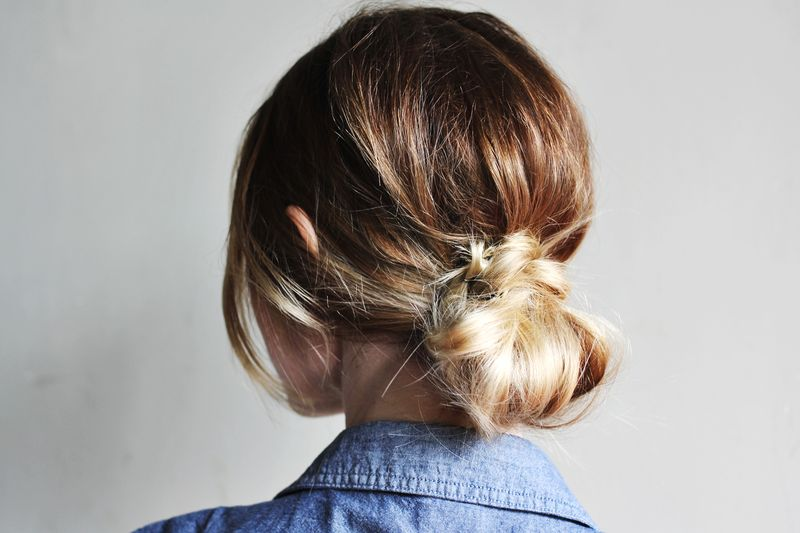 20 Adorable Hair Tutorials! (1)