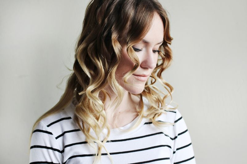 20 Adorable Hair Tutorials! (3)