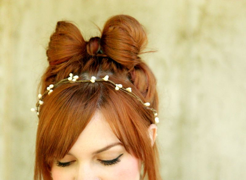 20 Adorable Hair Tutorials! (11)