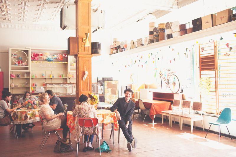 2010 Red Velvet local store