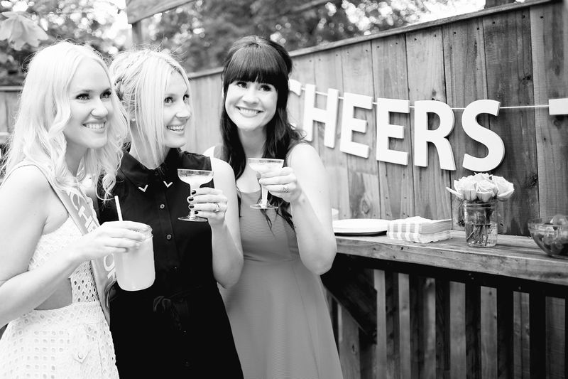 Emma's Bachelorette Party