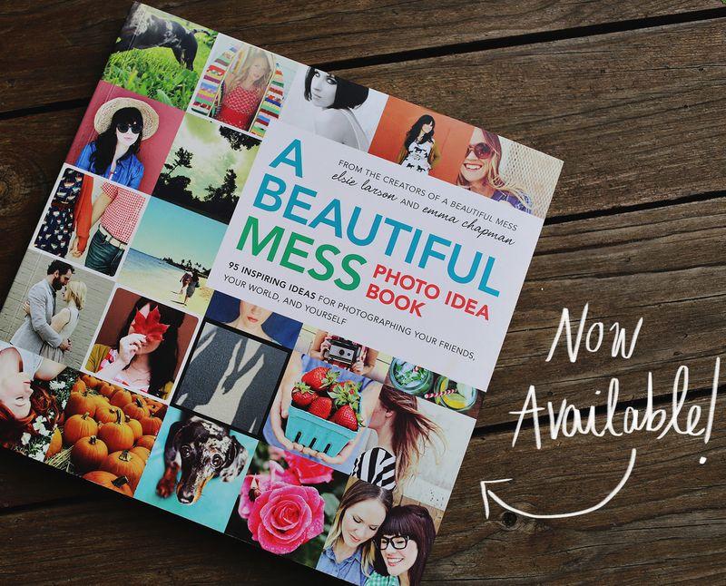 A Beautiful Mess Photo Idea Book 1