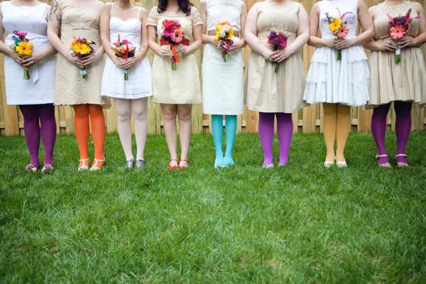 Elsie Larson wedding