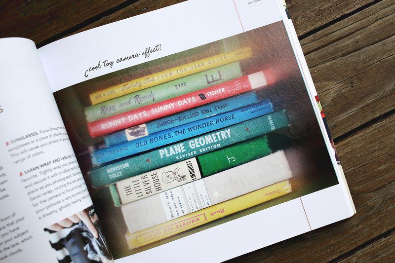 A Beautiful Mess Photo Idea Book 3