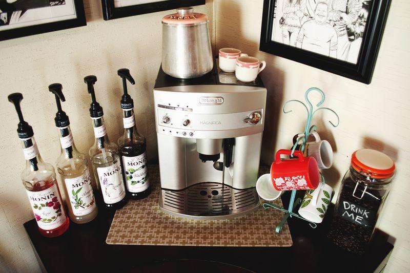 Домашний кофе-бар 7 сайт женские слабости.