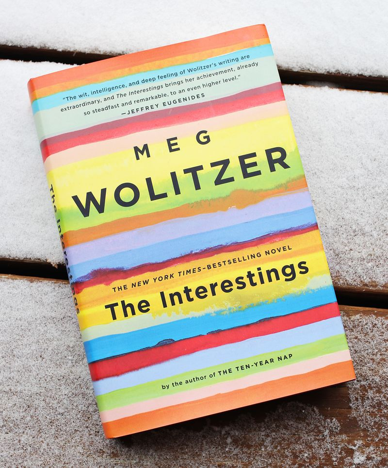 A Beautiful Mess Book Club January Selection