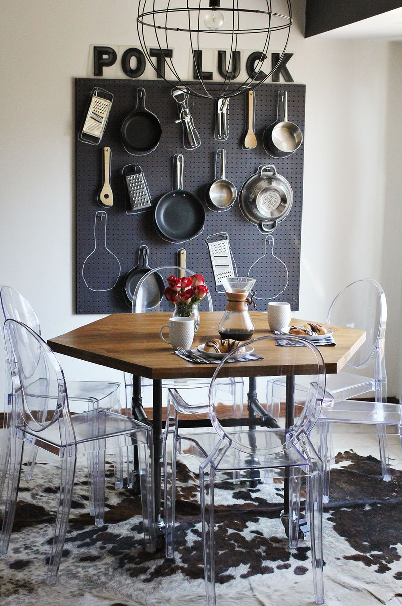 Favorite furniture project