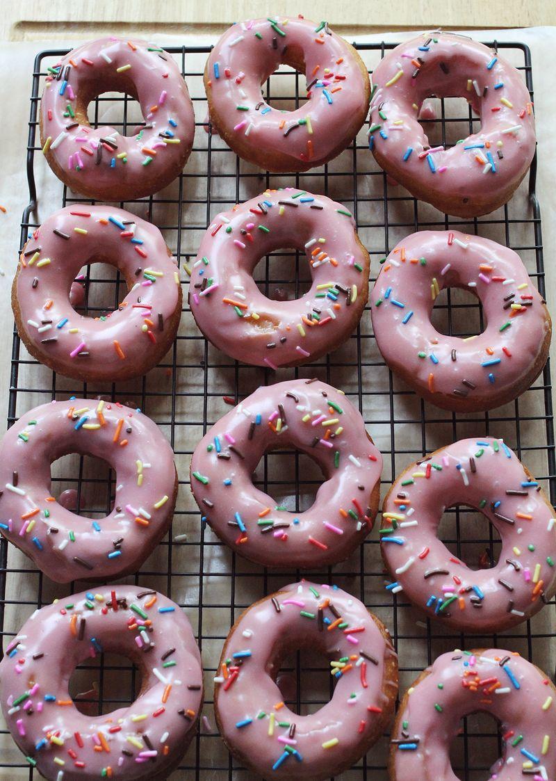 Favorite donut