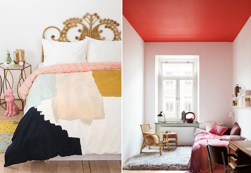 Guest bedroom dreams