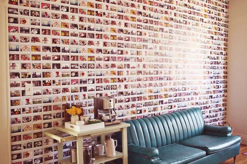 Instax wallpaper