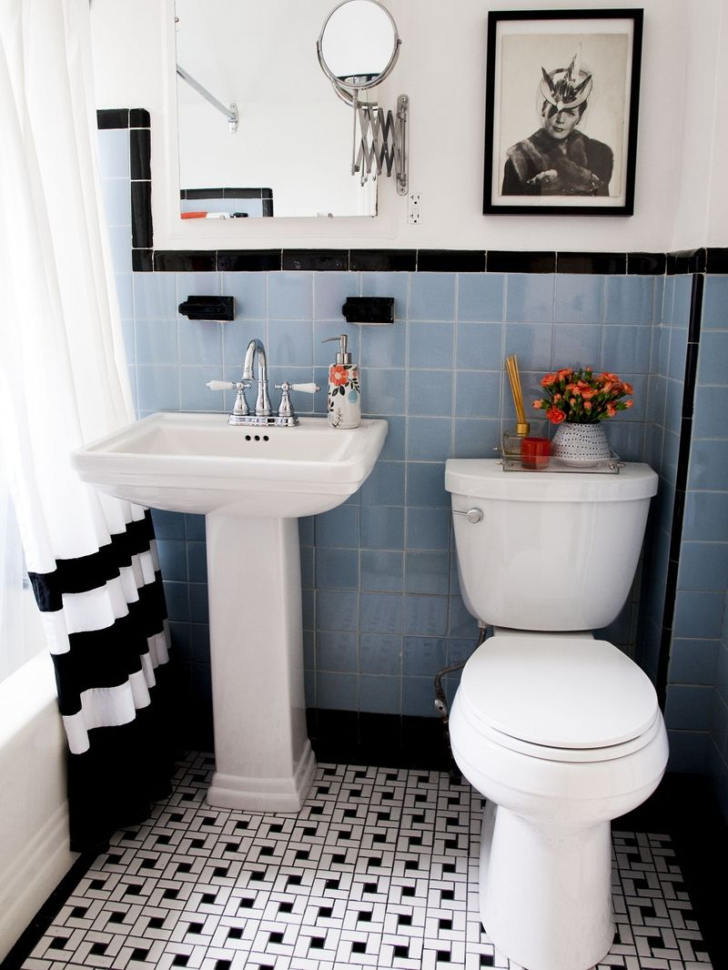 Darling bathroom