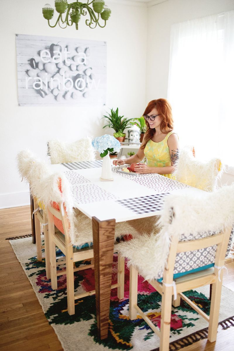 Cushions A Fur Beautiful Covers And Mess Diy Faux Chair uTPkOXZi