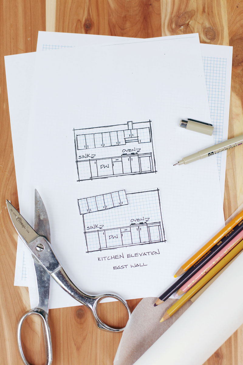Tips, tricks, and advice for planning a budget kitchen renovation