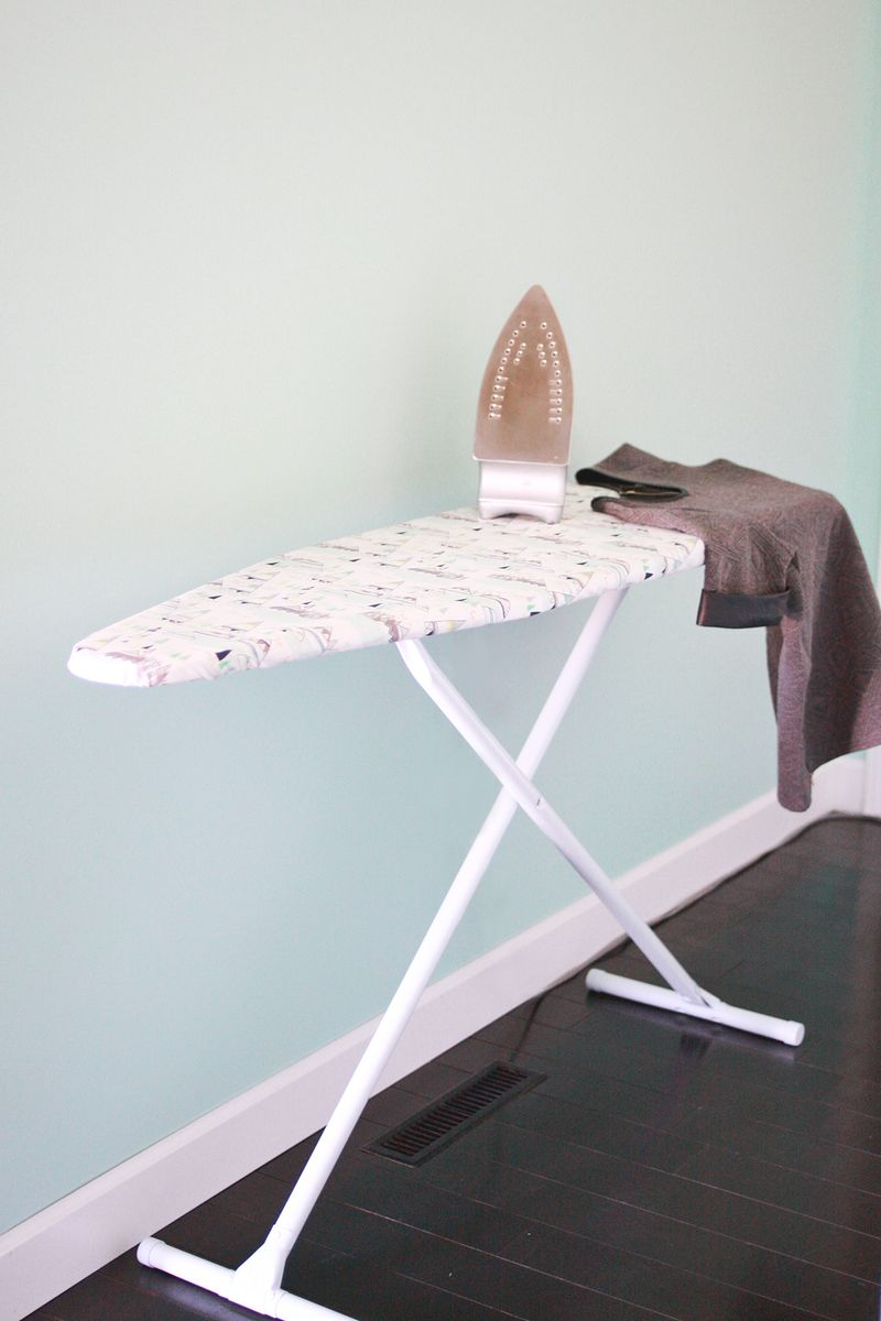 1d812a4fe2c ... Ironing Board Cover DIY abeautifulmess.com ...