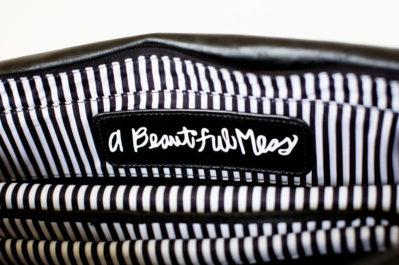 A Beautiful Mess + Kelly Moore Bag Collaboration