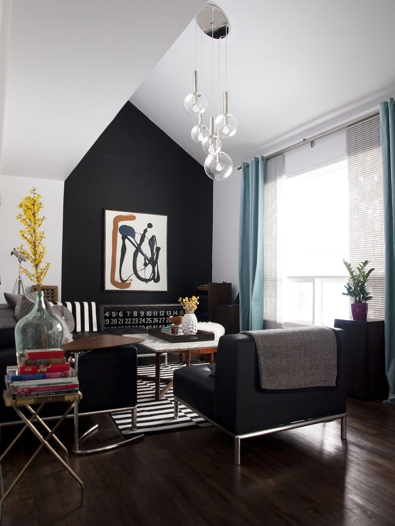 At Home With Sarah Brown