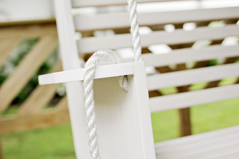 Excellent and Homemade fence swinger consider
