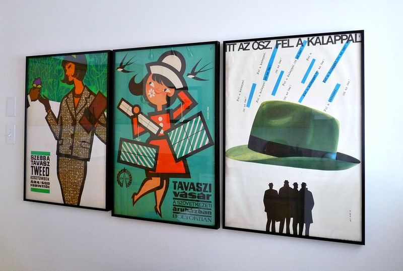 Love these posters