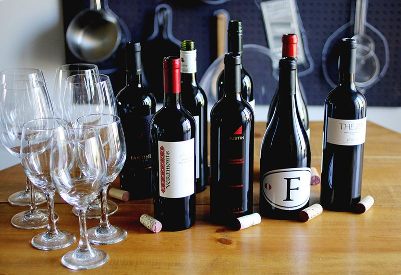 10 awesome red wines under $20