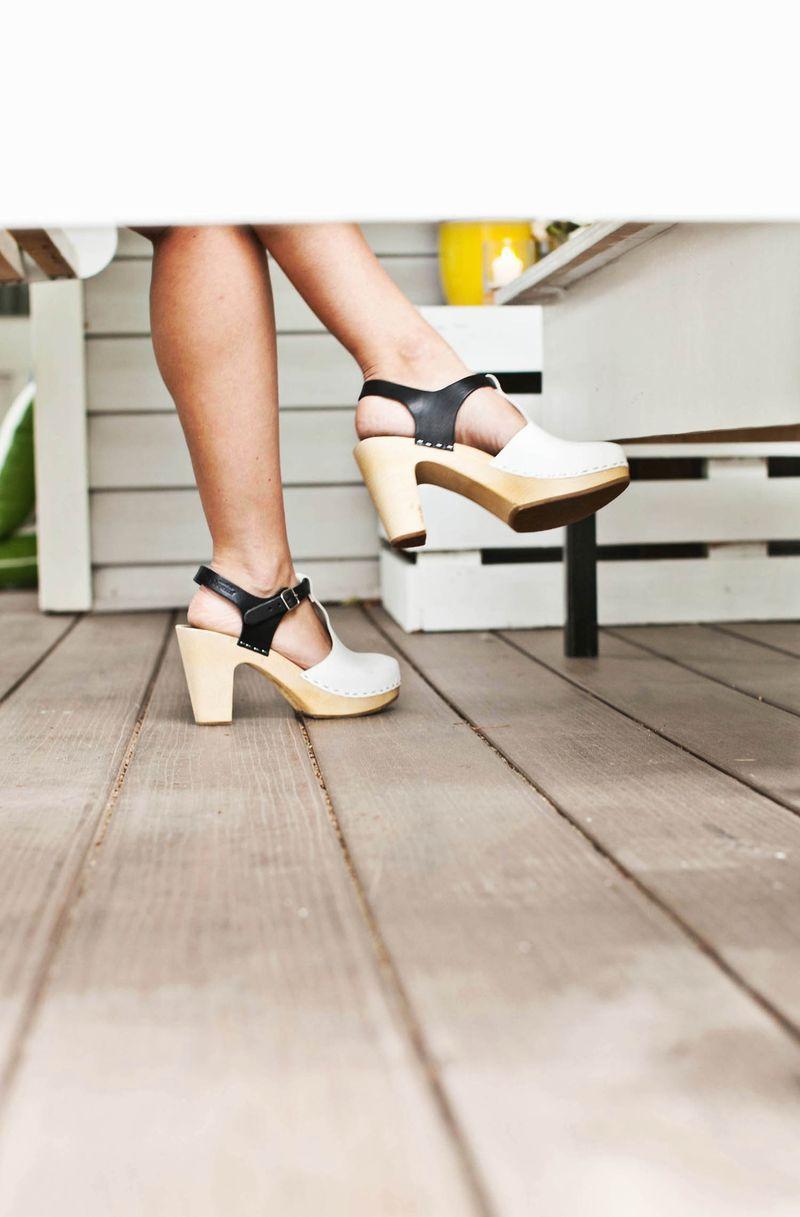 A Beautiful Mess shoes