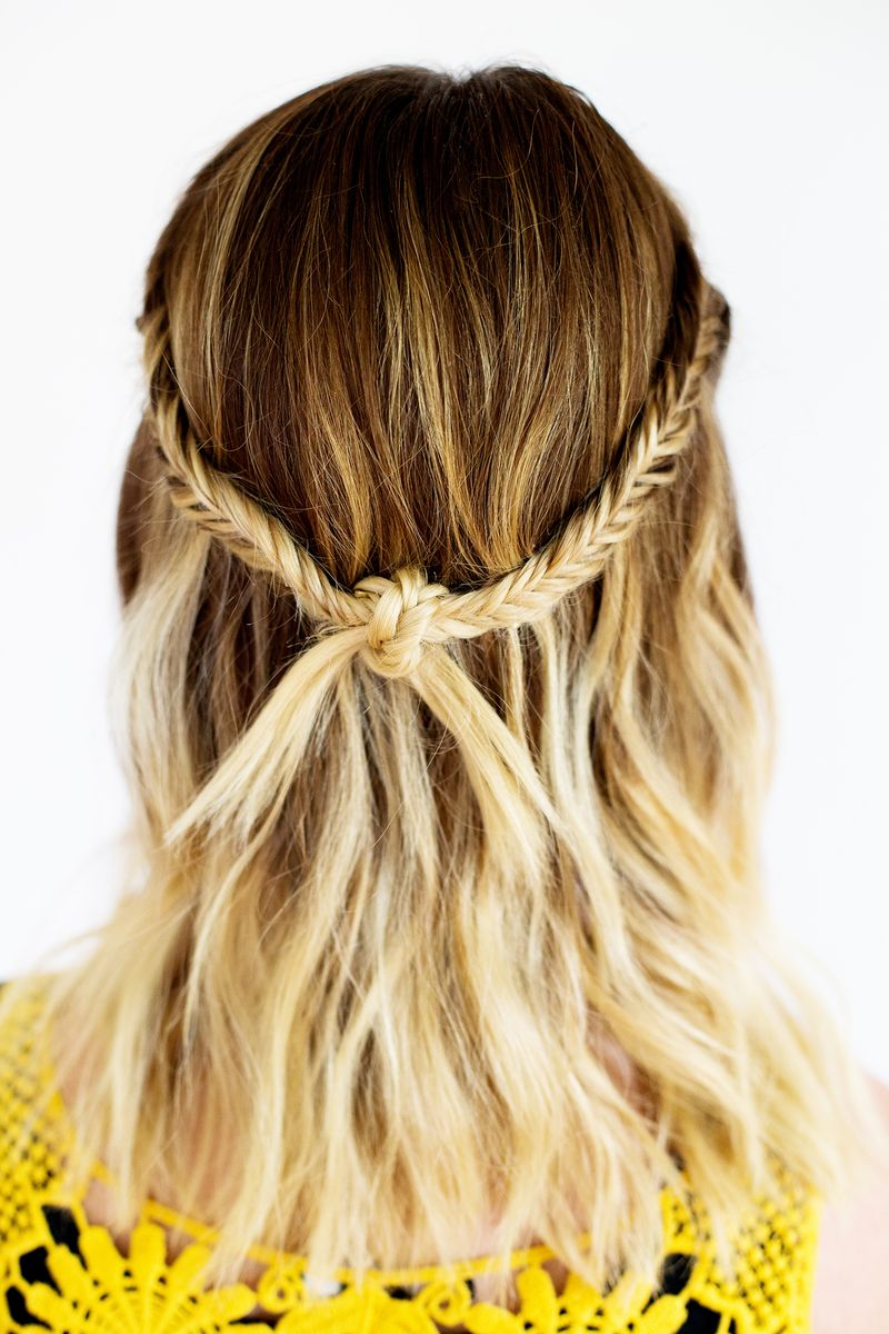 32 Favorite Hair Tutorials A Beautiful Mess