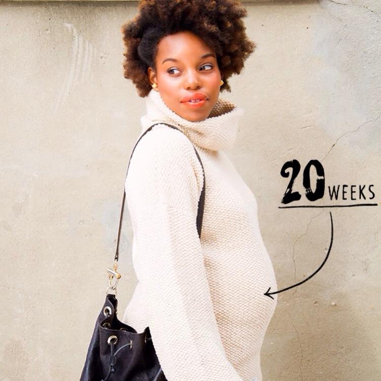 Pregnancy pack in Spiegeling App