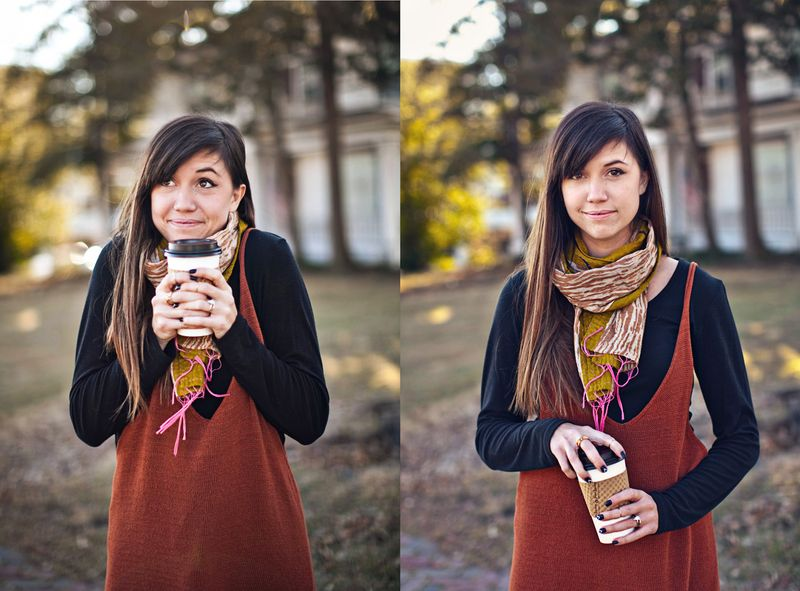 So helpful! Tips for taking pictures in cold weather (click through for tutorial)