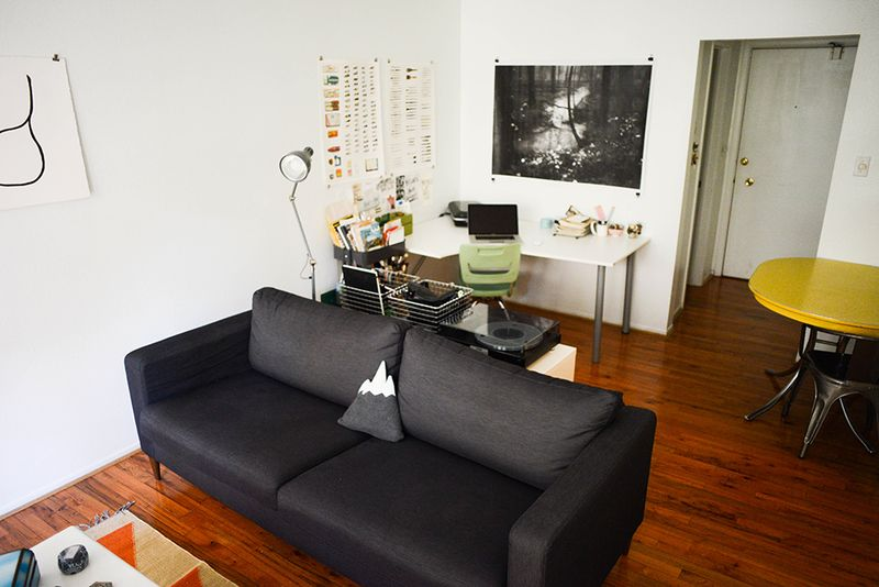 At Home with Kara Haupt