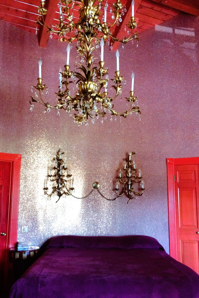 The Madonna Inn - A Beautiful Mess