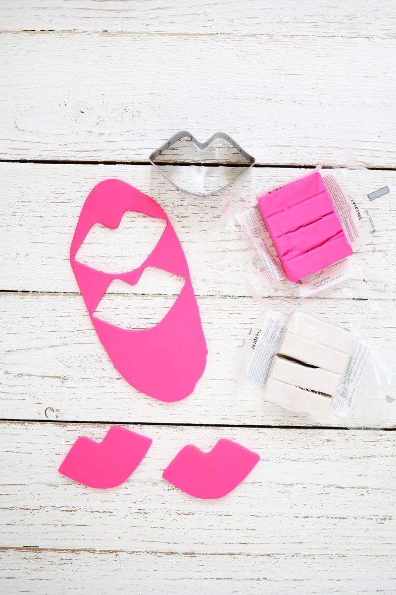 Too cute! tic tac toe DIY (click through for tutorial)