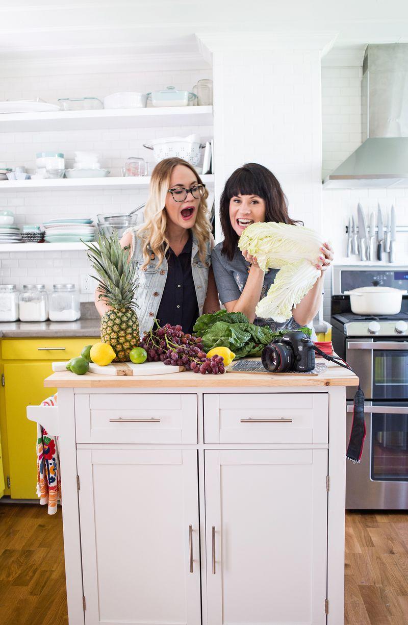 ABM cookbook announcement