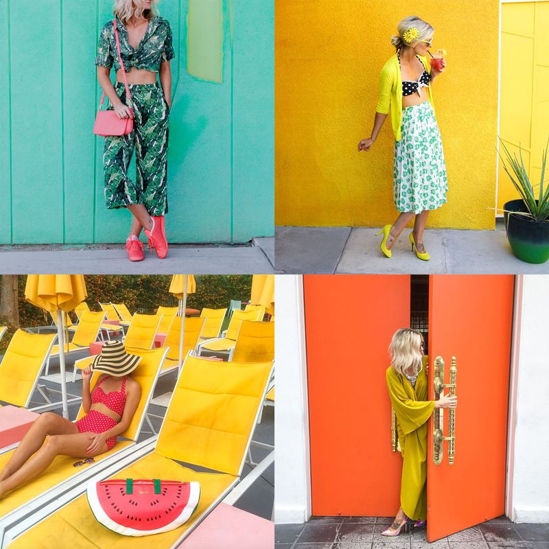 Awesome Instagram accounts!! @splendid_rags