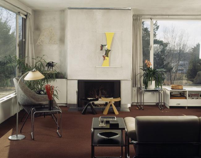 Gropius-house